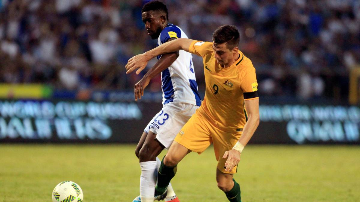 Australia - Honduras: how and where to watch: times, TV, online