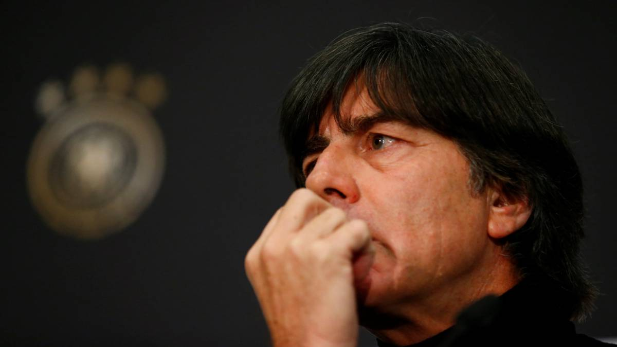 Paris attack memories haunt Löw and Deschamps
