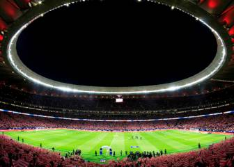 Despite the inflated prices, Madrid derby is a sell-out