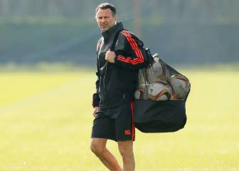 Ryan Giggs agrees deal with Vietnamese academy