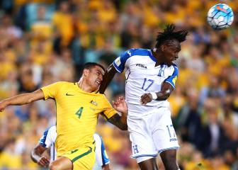Hat-trick hero Jedinak drags Socceroos to Russia