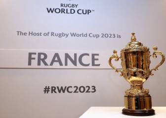 SA Rugby apologizes after losing 2023 World Cup bid