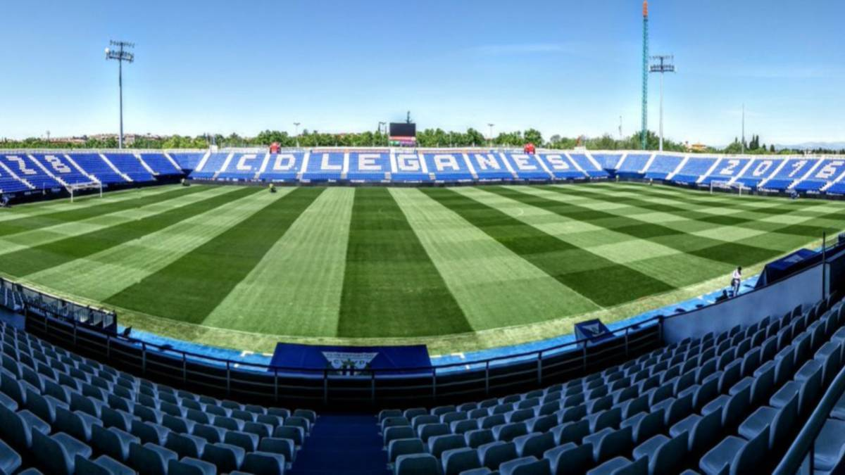 How and where can I watch Leganes - Barcelona: times, TV, online