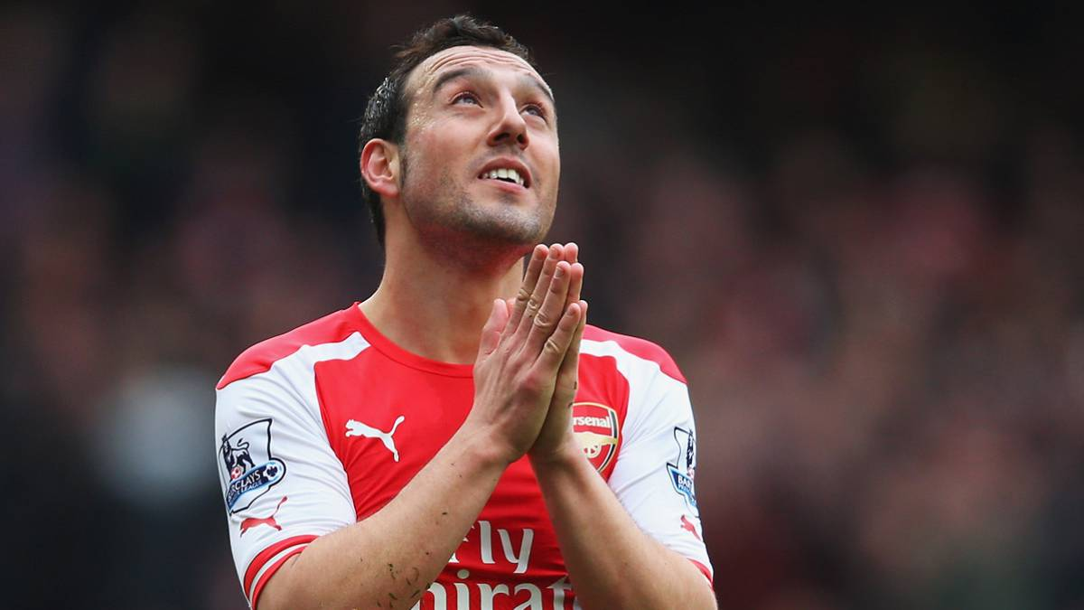 "Arsene Wenger: ""Santi Cazorla's injury the worst I've ever seen"""