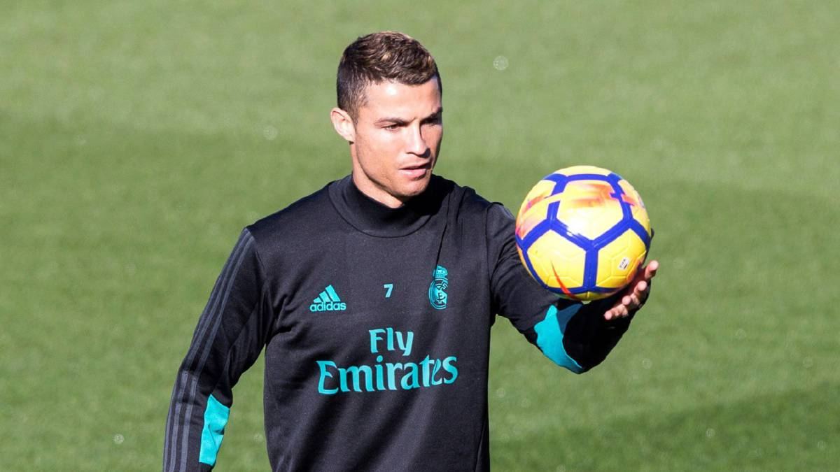 "Cristiano: ""I accept criticism but don't agree with it all"""