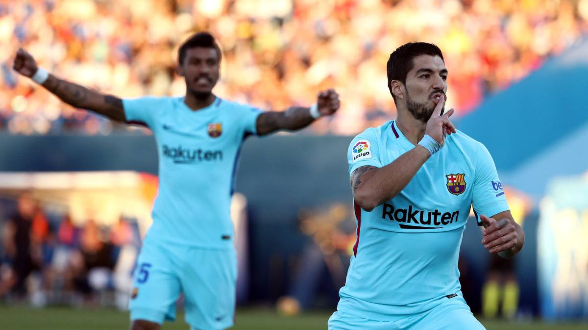 Leganés 0-3 Barcelona LaLiga: goals, as it happened, match report