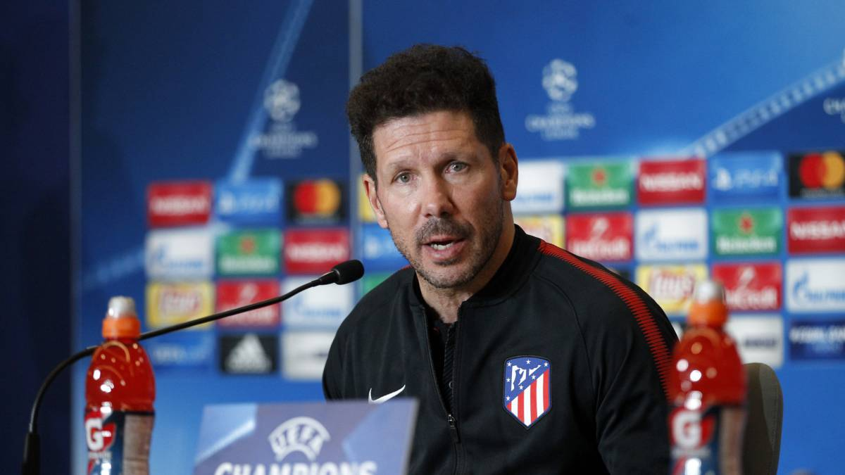 Griezmann crisis of confidence affecting Atletico - Simeone
