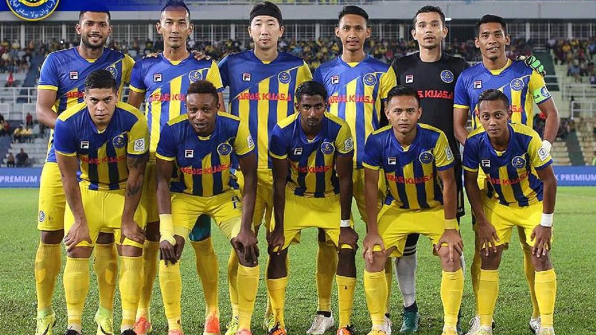 Pahang FA reject offer to play in AFC Cup