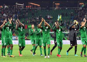 Nigeria to take an exciting crop of young talent to Russia