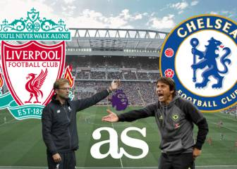 Liverpool vs Chelsea, how and where to watch: times, TV, online