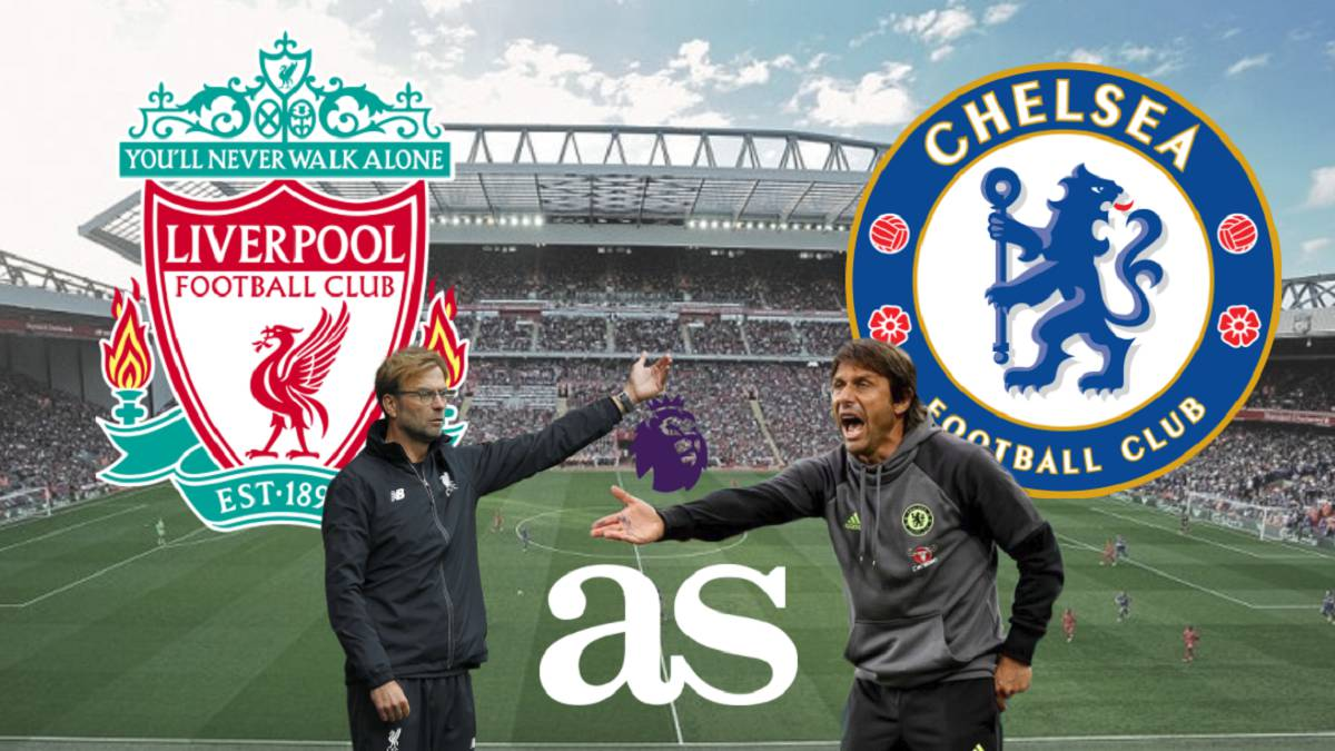 liverpool vs chelsea how and where to watch times tv