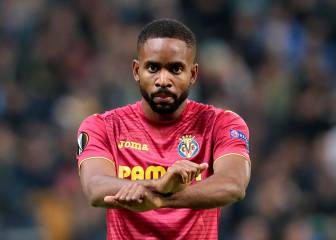 Bakambu joins movement to highlight 21st century slavery