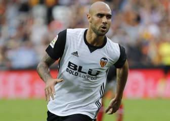 How Zaza went from Premier League flop to Liga hotshot
