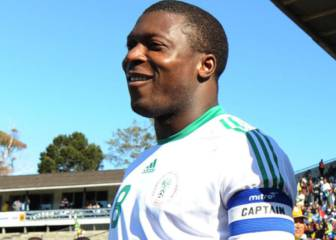 Former Nigeria striker Yakubu announces retirement