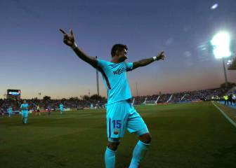 Paulinho: from the shadows he allows the stars to shine