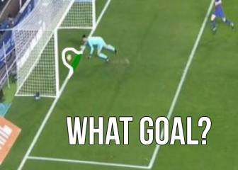 Goal? What goal? All the best memes...
