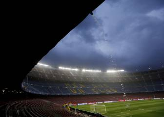 Barcelona - Murcia: how and where to watch