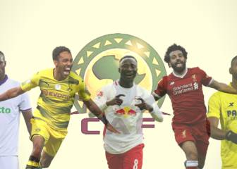 CAF Footballer of the Year: candidate weekend review