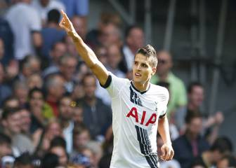 Lamela set for Spurs return after year out