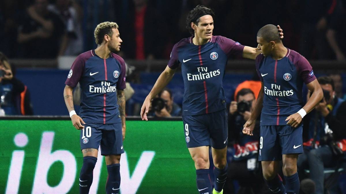 PSG to return to Qatar for winter training camp
