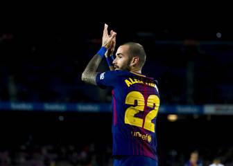 Captain Vidal inspires Barca to win over Real Murcia