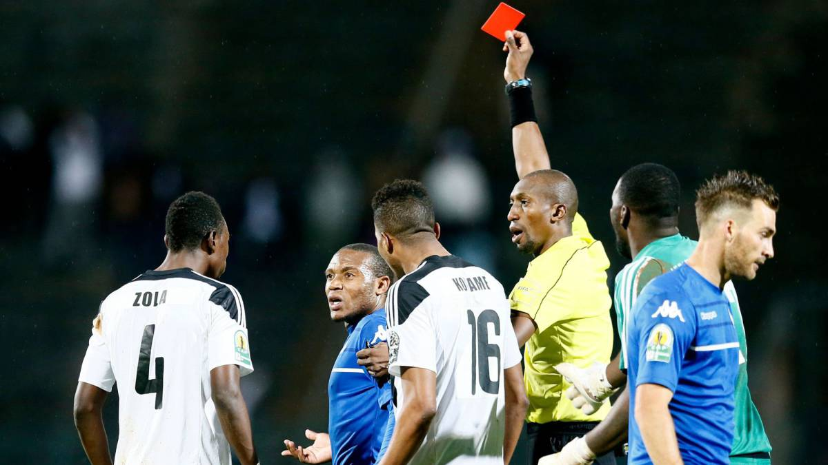 CAF will introduce VAR in African Nations Championship 2018