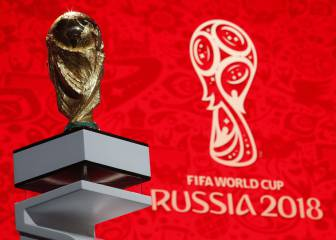 Russia 2018 World Cup draw: how and where to watch