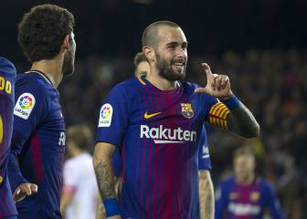 Player ratings: Vidal steals the show, Deulofeu not so much