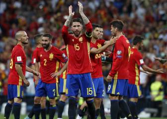 Spain to kick off World Cup campaign against Portugal