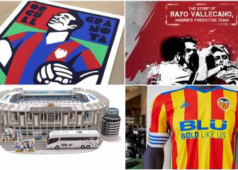 AS English Spanish football-related Christmas gift guide