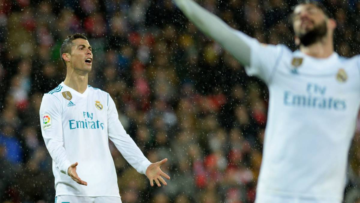 "Valdano: ""Isco and Cristiano want to win each game by themselves"""