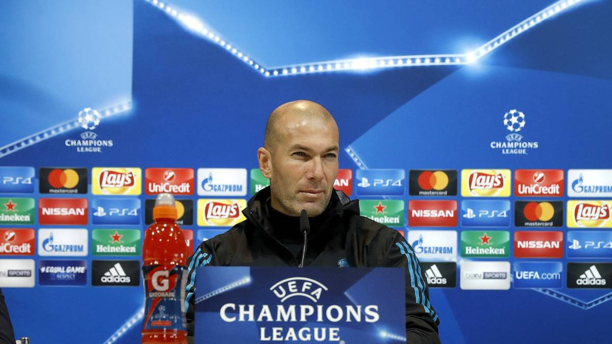 "Zidane: ""Critics should be careful in writing off Cristiano"""