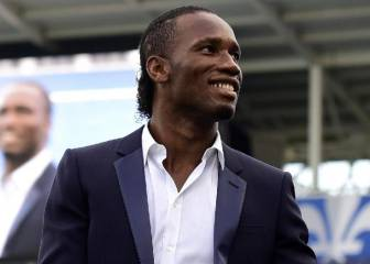 Didier Drogba joins board of Ivory Coast Ligue 1 club