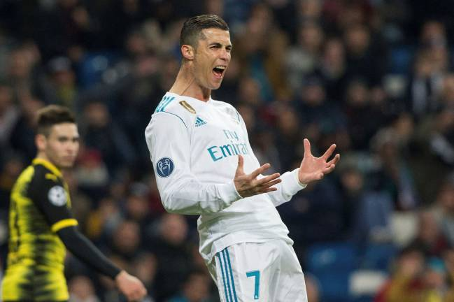 The group stage of Europe's premier club competition has drawn to a close with Cristiano Ronaldo as the top scorer, and James Milner in the stats highlights.
