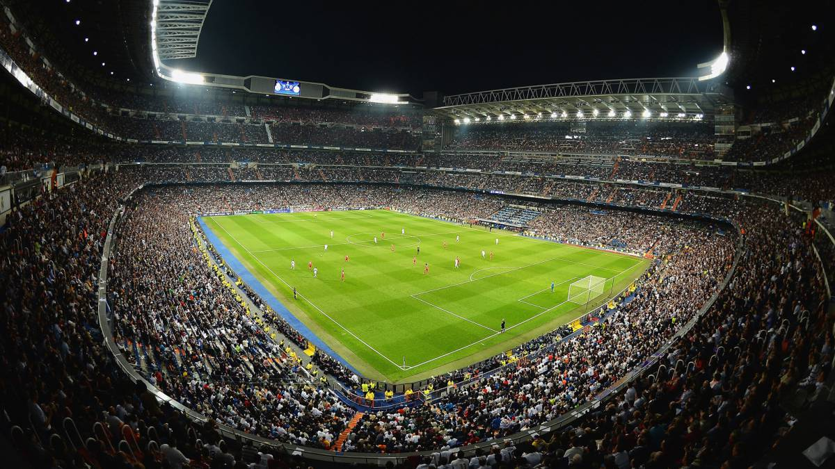 All the information you need on where and when to watch the LaLiga match between Real Madrid and Sevilla with a 16:15 (CET) start at the Santiago Bernabéu.