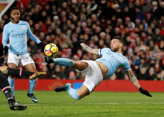 City march towards the title after Derby delight