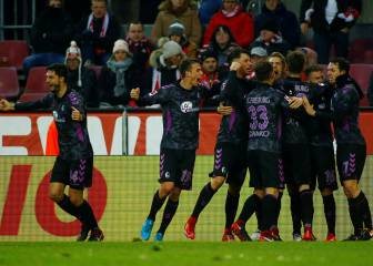 Freiburg stage thrilling comeback at Cologne