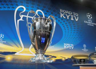 Champions League and Europa League draws: live!