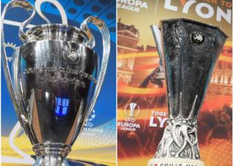 Madrid-PSG, Barça-Chelsea and Sevilla-United in UCL draw