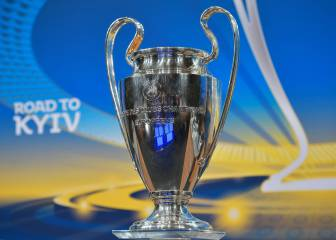 Champions League last 16: confirmed fixture schedule