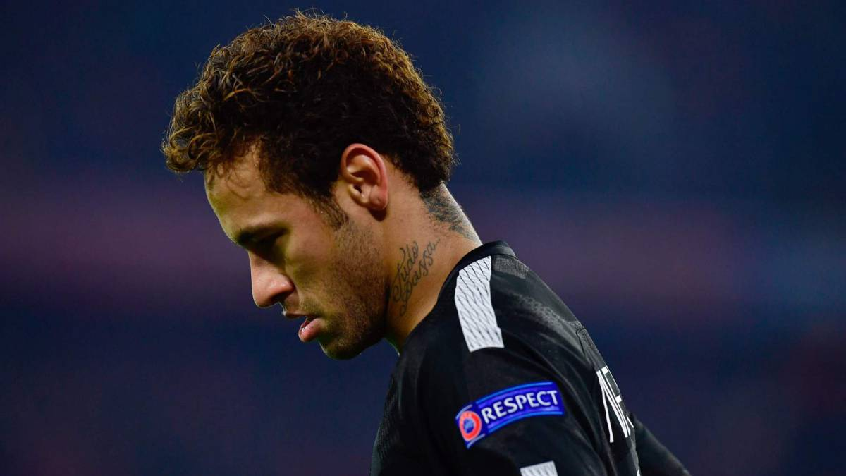 Neymar given permission to miss PSG Cup tie against Strasbourg