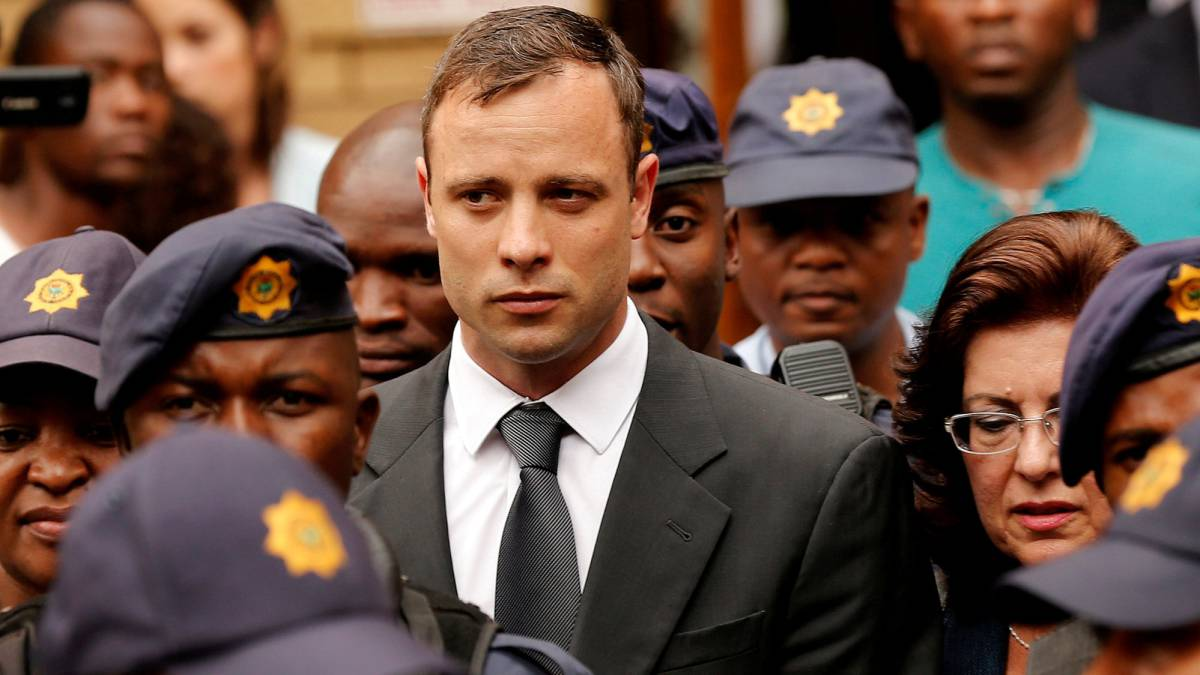 Oscar Pistorius injured in fight with fellow prisoner