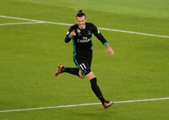 Bale saves Real Madrid blushes with late winner in CWC semi-final