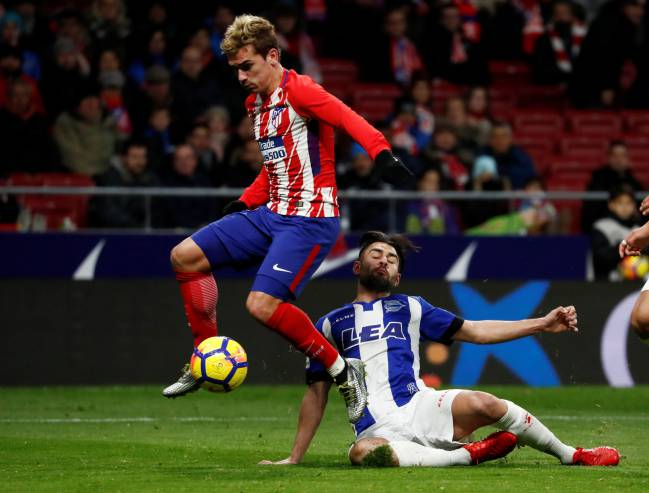 Griezmann | According to Mundo Deportivo, the Barcelona president has already met with the family of the Atlético Madrid to discuss a €100m transfer.