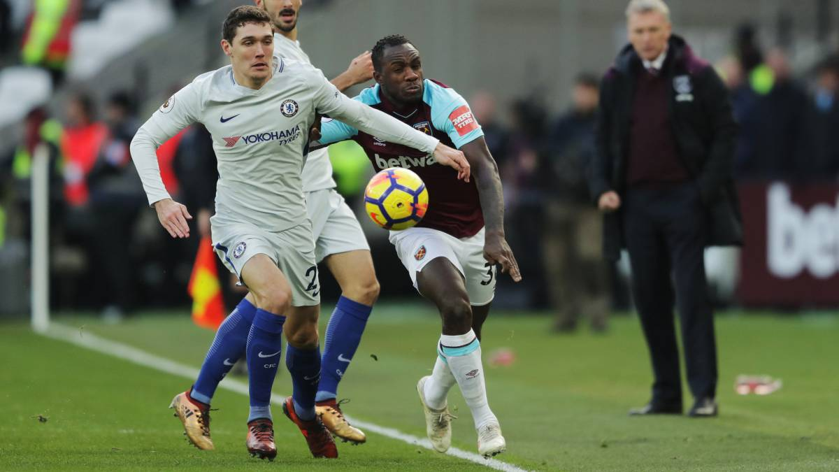 Conte: 'Christensen is showing he deserves to play'