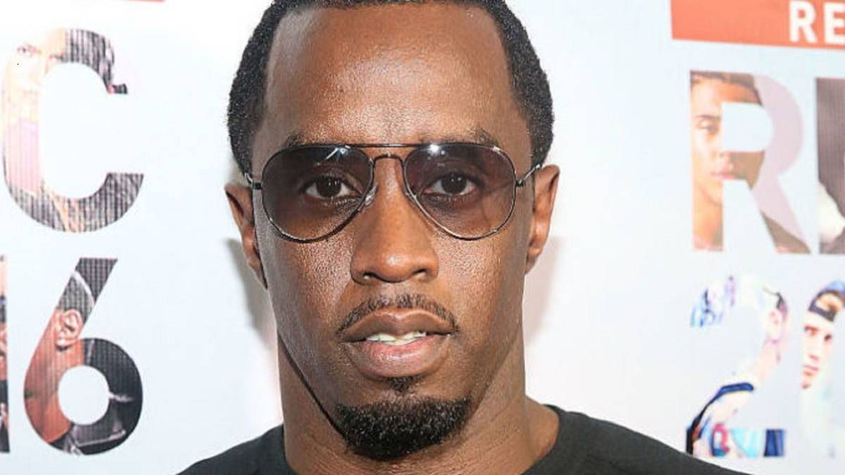 Diddy wants to be first black team owner