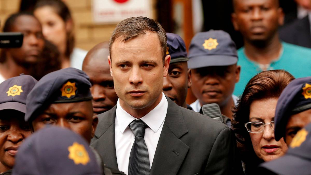 Oscar Pistorius to appeal against increased sentence
