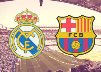 Real Madrid vs Barcelona: how and where to watch: times, TV, online