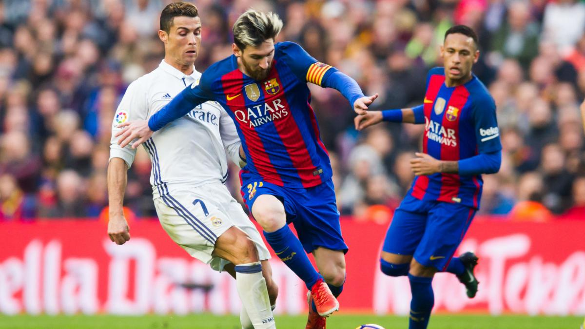 Real Madrid v Barcelona: The biggest wins, top scorers and shining stars from El Clasico history