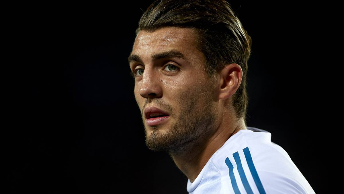 El Clásico: Kovacic starts for Real Madrid against Barcelona